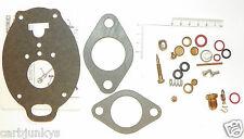 Carburetor Rebuild Kit Fuel System Agricultural Industrial Marvel-Schebler TSX