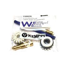 Kemppi Kempact RA 181, 251 Drive Roll Kits