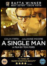 A Single Man (DVD, 2010)