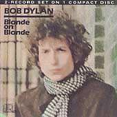 Blonde on Blonde by Bob Dylan (CD, Jul-1994, Master Sound/Legacy)