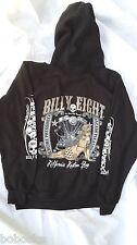 Sweat capuche Billy Eight fermeture zip --