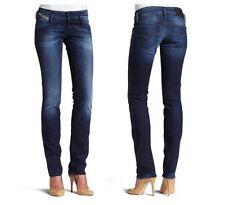 NEW DIESEL Brand Brand Women Slim Skinny leg Stretch Jeans Matic 00 8L6