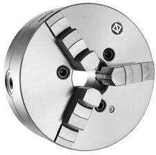 3-Backen Planspiralfutter Ø 125 - 630mm DIN 55027  Stahl  Dreibackenfutter