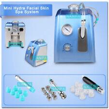 Hydrate Skin Peel Diamond Hydradermabrasion Water Jet Skin Rejuvenation Machine
