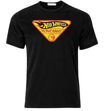 Hot Wheels Racing- Graphic Cotton T Shirt Short & Long Sleeve