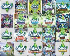 The Sims 3 | Base Game | Expansions | Origin Key | Digital Code | Worldwide |