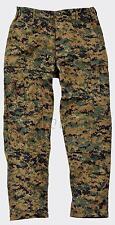 Helikon Woodland Digital camo US MARINES USMC ARMY MARPAT MCCUU Hose pants SR