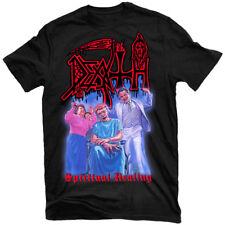 DEATH Spiritual Healing T-Shirt NEW! Relapse Records TS4268