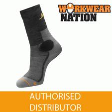 Snickers 9215 Allround Arbeit, 37.5 Wolle Mid Socken - REDUZIERTER PREIS