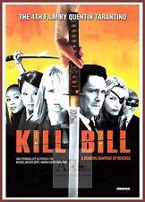 Kill Bill Vol 1  2003 Movie Posters Classic Films