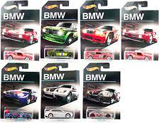 MATTEL HOT WHEELS BMW Anniversary ASSORTMENT