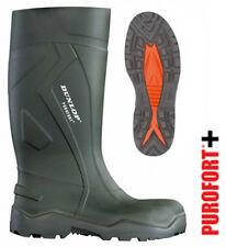 Dunlop Purofort+ Wellingtons - Sizes 5-13