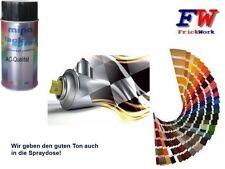 400 ml Mipa Spraydose   RAL 7036-8028 , glänzend , seidenmatt , matt. stumpfmatt