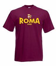 T-shirt Maglietta J1521 Roma Campione d'Italia 1942 Fascio