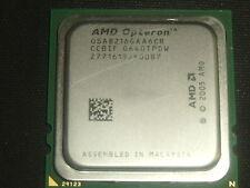 Amd Opteron osa8216gaa6cr 8216 de doble núcleo 2.4 ghz/2mb Socket F