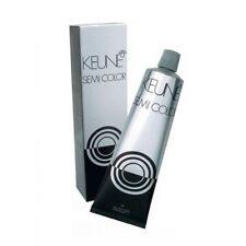 Keune SEMI COLOR Permanent Hair Color (Choose Your Color) 60ml Tube
