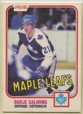 1981-82, O-PEE-CHEE, Hockey, #301-396 , UPick from list