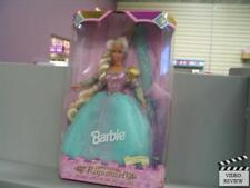 Barbie as RAPUNZEL~1st Children's Collector Series~NRFB