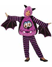 Wiggle Eyes Murciélago Unisex Infantil Silly Halloween Animal Disfraz