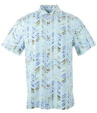 NEW Men/'s Tommy Bahama Bayside Tide Shirt Small