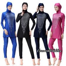 dc23b4c5c2c item 3 Women 2 Piece Set Muslim Islamic Modest Swimsuit Swimwear Full Body  Beach Wear -Women 2 Piece Set Muslim Islamic Modest Swimsuit Swimwear Full  Body ...