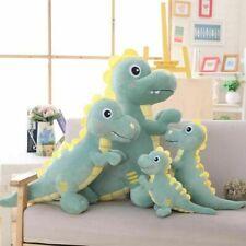 Dinosaur Plush Toy Animal Stuffed Doll Birthday Gift Stuffed Animals Plush Toys@