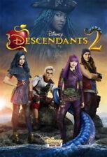 61856 Adventure Fantasy Descendants 2 Wall Print Poster CA