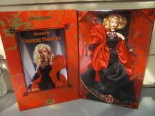 Mann's Chinese Theatre Barbie ~ NIB