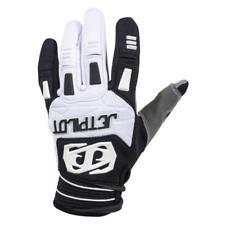 JetPilot Matrix Race Jetski PWC Watersport Glove Full Finger Black & White