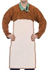 Weldas Cape Sleeves with Collar Side Split Leather Welding  NEW!