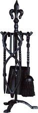 CAMINO Companion Set Fireside Accessories fuoco laterale strumenti POKER 2 COLORI