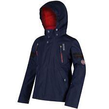 Regatta Saban Kids Waterproof Jacket