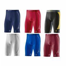 Skins Dynamic Compression Half Tight Laufhose Fitnesshose Short Herren