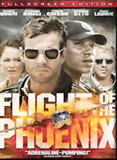 Flight of the Phoenix (DVD, 2005, English Full Screen Version) BRAND NEW