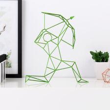 """Kleinlaut 3D-Origami """"Schütze"""" 32 Farben & 5 Größen Geschenkidee Gebutstag"""