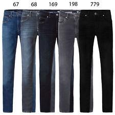 Atelier Gardeur Batu Herren Modern Fit Jeans BATU-0-71001-67, 68, 169, 198, 799