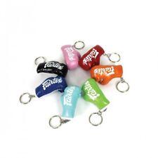Fairtex Key Chains Rings Gloves Muay Thai Boxing Mma Souvenir Collectibles Gift