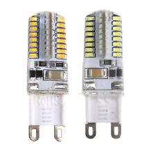G9 3W 64 LED 3014 SMD Capsule Bulb Spot Light Warm/Cool Energy Saving 220-240V