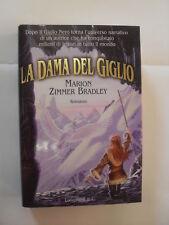 BRADLEY ZIMMER LA DAMA DEL GIGLIO