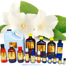 Jasmine Grandiflorum Absolute Essential Oil 100% PURE NATURAL Sizes 3 ml to 2 oz