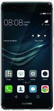 Huawei P9 Smartphone 13,2 cm (5,2 Zoll) 32GB 3GB RAM mystic silver silber