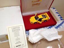 DETAIL CARS ART1004 1005 1006 1007 1012 Lamborghini Ferrari Mercedes models 1:43