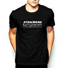 Starwars  Battlefront T-Shirt Movie Film Kino Die Macht Sei mit Dir  NEW!!