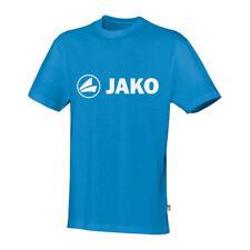 Jako Promoción Camiseta Azul Blanco F89