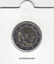 Belgien - Kursmünze 1999 bis 2018 - wählen Sie von 1 Cent bis 2 Euro - stgl. KMS