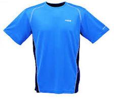 Regatta Mens Running Springvale T Shirt Blue Navy Sport Fitness Tech Gym Small S