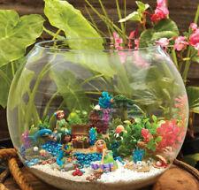 Studio M Merriment Garden Mermaid Agnus Fairy Crab / Coral Reef / Dolphin & More