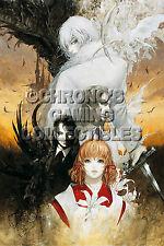 RGC Huge Poster - Castlevania Aria of Sorrow Art Nintendo GBA - CAS003