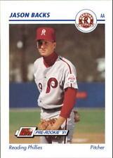 1991 Line Drive AA Baseball #'s 501-650 - You Pick - Buy 10+ cards FREE SHIP