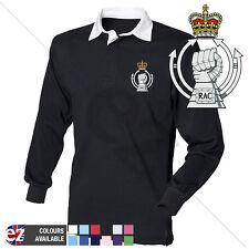 RAC - Army Rugby Shirt Long Sleeve